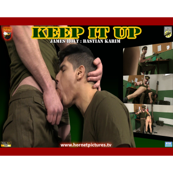 Keep It Up HD