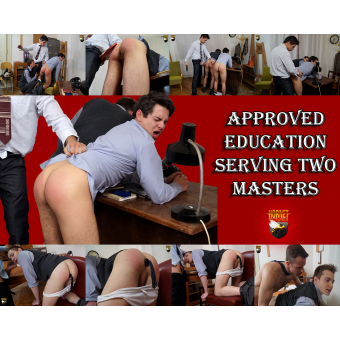 Approved Education Serving Two Masters HD 1080P