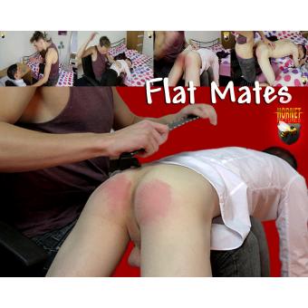 Flat Mates HD 1080P