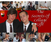 The Secrets Of College Life HD 720P